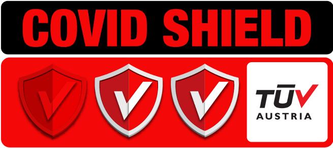 covid shield